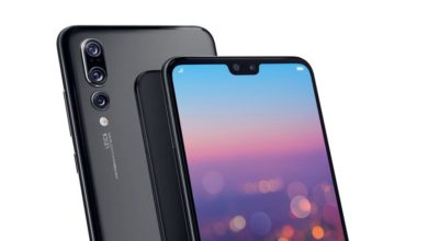 Photo of Huawei P20 Pro: Details zur 40 MP Kamera