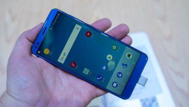Photo of ZTE zeigt günstiges Mittelklasse-SmartphoneBlade V9 mit Dual-Kamera und Android 8.1