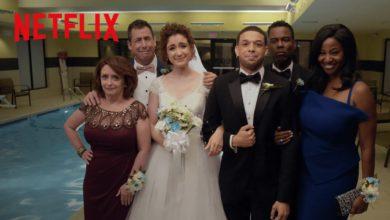 Photo of Die Woche – Komödie mit Adam Sandler und Chris Rock bei Netflix