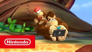Photo of Donkey Kong Country: Tropical Freeze – das erwartet euch