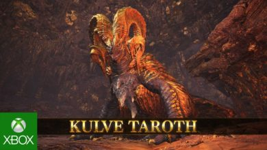 Photo of April-Update für Monster Hunter – World bringt die Drachenälteste Kulve Taroth