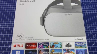 Photo of Unboxing Oculus Go – was taugt das neue Standalone-VR Headset