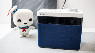 Photo of Pure POP Maxi S DAB+ Radio im Test & Verlosung