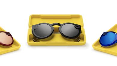 Photo of New Spectacles: Snap will es noch einmal wissen