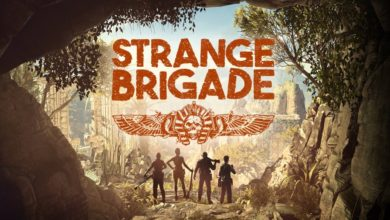 Photo of Strange Brigade – Untote, Ruinen und verschollene Tempel