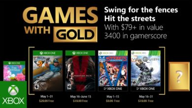 Photo of Games with Gold – Mai 2018