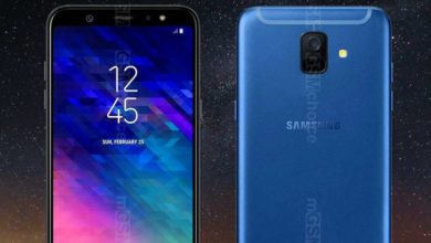 Photo of Samsung Galaxy A6 (Plus) 2018 – Bilder zeigen neues Smartphone