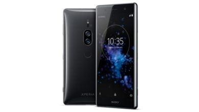 Photo of Sony XZ2 Premium: Smartphone mit 4K HDR Videoaufnahme
