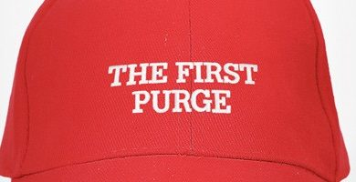 "Photo of The Purge 4: ""The First Purge"" – der Trailer ist da"