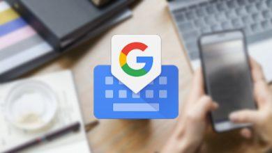 Photo of Google Gboard: GIFs lassen sich nun auch auf Android erstellen