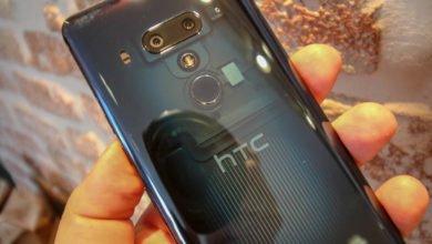Photo of HTC U12+ erhält 103 Punkte im DxOMark Test