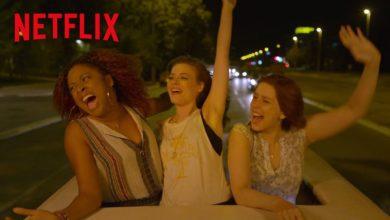 Photo of IBIZA ab 25.Mai auf Netflix