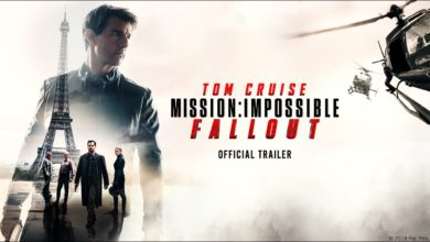 Photo of Mission Impossible – Fallout