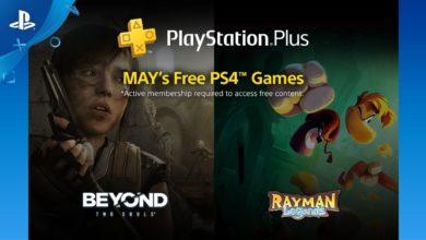 Photo of PlayStation Plus – Spiele im Mai 2018