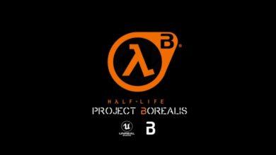 Photo of Project Borealis: Fanprojekt zur langersehnten Fortsetzung von Half-Life 2