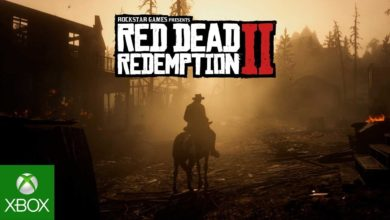 Photo of Red Dead Redemption 2 – neuer Trailer