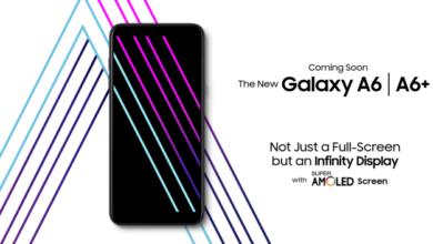 Photo of Alle Details zum Samsung Galaxy A6 (Plus) 2018