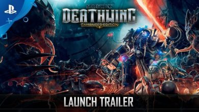 Photo of Space Hulk: Deathwing – Enhanced Edition