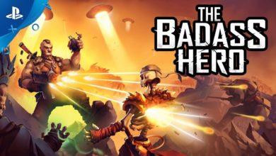 Photo of The Badass Hero – 2D Shooter im Retro-Look