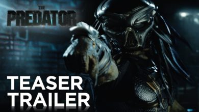 Photo of The Predator kommt zurück ins Kino