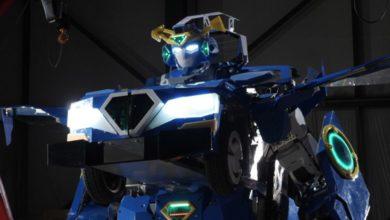 Photo of Optimus Prime wird Wirklichkeit: Japaner zeigen ersten echten Transformer der Welt