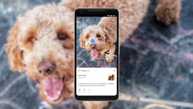 Photo of Google Lens kommt nach Deutschland