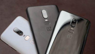 Photo of Erster Eindruck OnePlus 6: Schickes Smartphone mit viel Power
