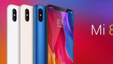 Photo of Xiaomi Mi 8 vorgestellt- Supernotch mit 3D Gesichtserkennung