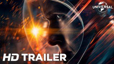 Bild von Aufbruch zum Mond – Ryan Gosling als Neil Armstrong