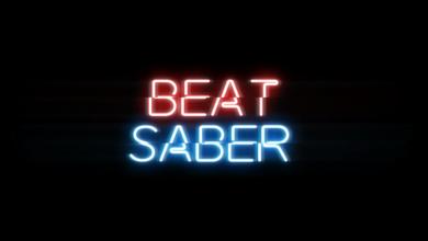 Photo of Beat Saber: Guitar Hero in VR mit Lichtschwertern