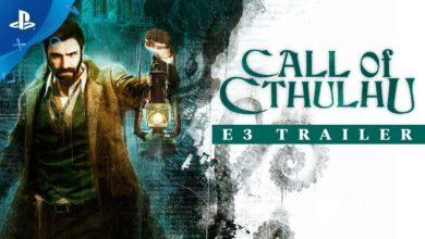 Photo of Call of Cthulhu – Trailer zum Lovecraft-Rollenspiel