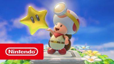 Photo of Captain Toad: Treasure Tracker – Demo ab sofort verfügbar