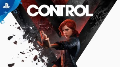 Photo of Control – neues Game der Alan Wake Schöpfer