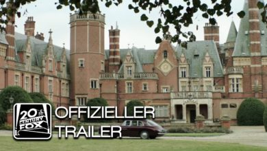 Photo of Das Krumme Haus – Trailer zur Detektivgeschichte von Agatha Christies
