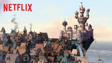 Photo of Disenchantment – Neuen Serie von Matt Groening ab 17. August auf Netflix