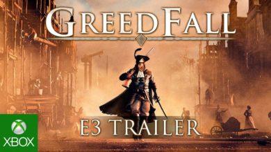 Photo of GreedFall: Düsteres Fantasy-Rollenspiel erscheint 2019
