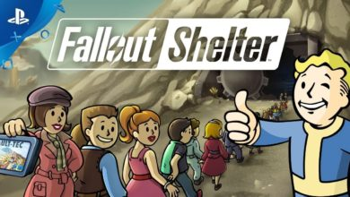 Photo of Fallout Shelter – E3 Trailer