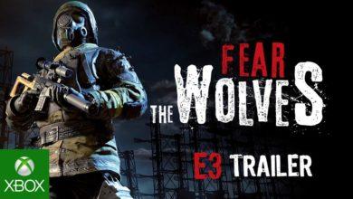 Photo of Fear the Wolves – erster Trailer zum neuen Shooter der Stalker-Macher