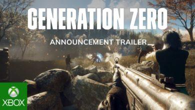 Photo of Generation Zero – Neues aus dem Haus der Just Cause Macher