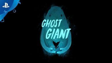 Photo of Ghost Giant – eine Art VR Populus