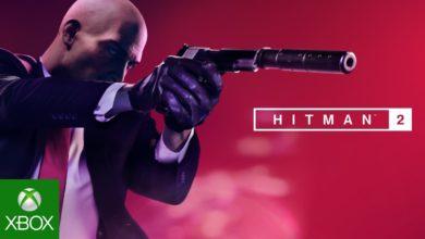 Photo of HITMAN 2 angekündigt