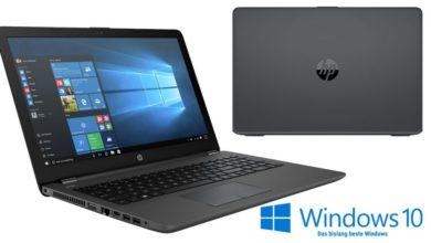 Photo of HP 250 G6 – Office-Notebook mit dedizierter AMD-Grafik und langer Akku-Laufzeit im Kurztest