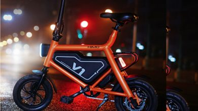 Photo of Xiaomis Himo  – E-Bike kommt per Crowdfunding