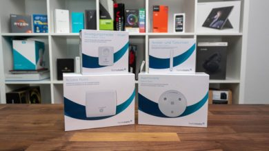 Photo of Homematic IP Starter Set Alarm getestet
