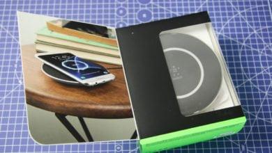 Photo of Kurztest: Boost Up Wireless-Charging Pad von Belkin
