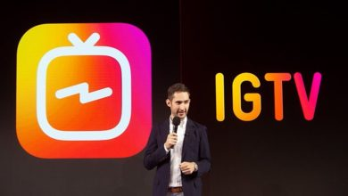 Photo of IGTV – das etwas andere YouTube von Instagram