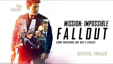 Photo of Neuer Trailer zu Mission Impossible – Fallout