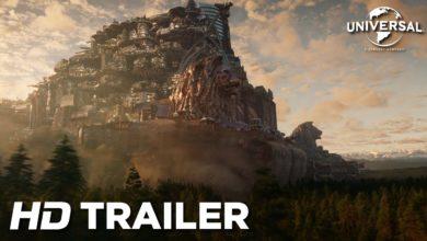 Photo of Mortal Engines: Krieg der Städte – neuer Trailer