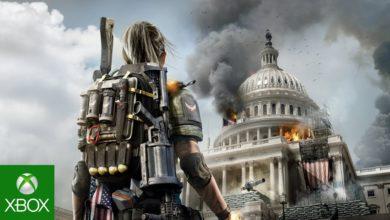 Photo of The Division 2 auf der E3 angekündigt