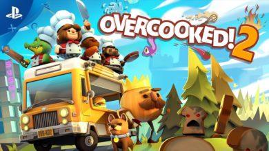 Photo of Overcooked 2 – Zurück in die Küche mit euch